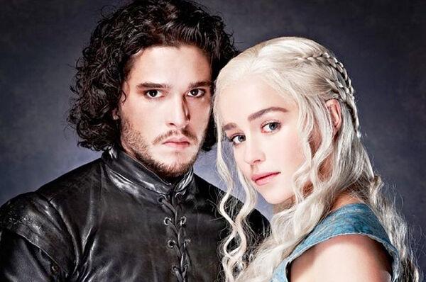 Перший трейлер 8 сезону «Гри престолів». Увага спойлери.