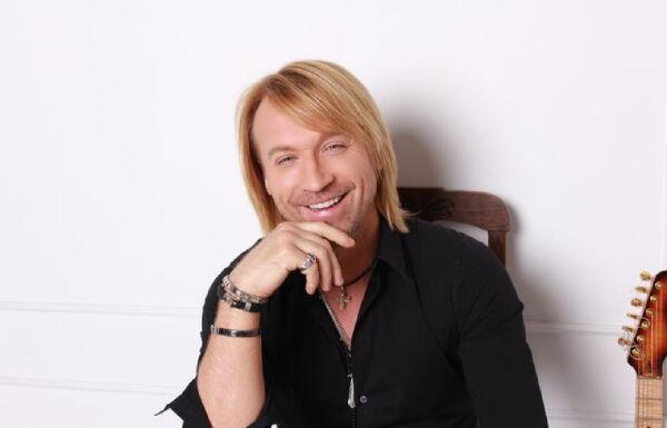 Олег Винник хотів представити Україну на Євробаченні