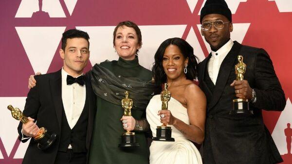 Оскар 2019, переможці