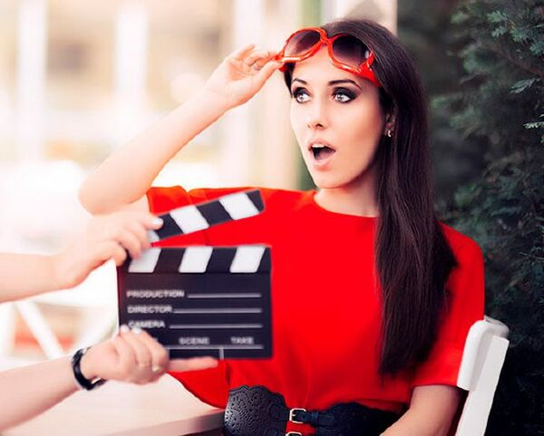 Як стати актором? ACMODASI розповість про два самих ефективних способи на шляху до кар'єри актора.