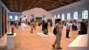 Манеж выставки