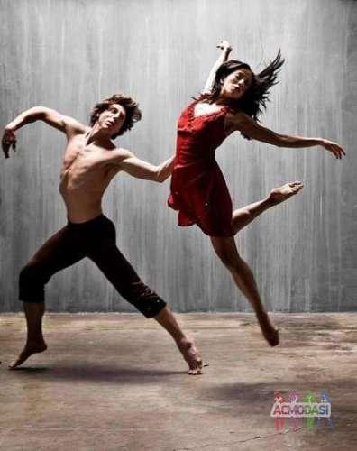 Кастинг танцоров модели контрактных работ