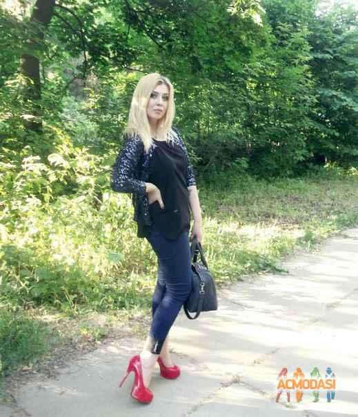 знакомство украинской девушкой